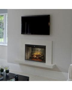 Dimplex Revillusion 36-Inch Built-in Electric Fireplace- RBF36