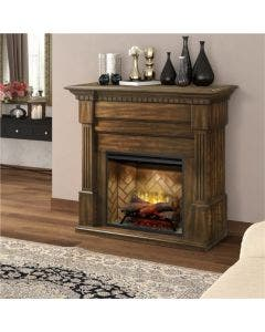 Dimplex Revillusion 30-Inch Built In Fireplace Or Insert- RBF30