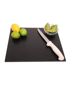 RCS Cutting Board for RSNK1 & RSNK3 Drop In Sinks & Faucet - RCB1 - Front View