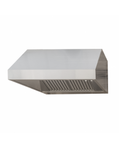 """RCS 36"""" 304 Stainless Steel Vent Hood"""