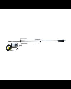 RCS Rotisserie Kit For RCS Premier Series 32-Inch Gas Grill - RJC32ROTIS