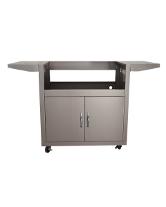 RCS Grill Cart For 32-Inch Premier Series Gas Grill - RJCMC-Top View