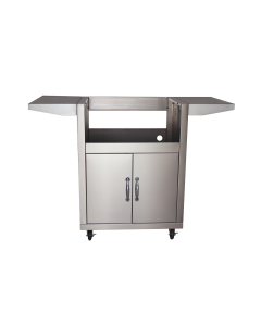 RCS Grill Cart For 26-Inch Premier Series Gas Grill - RJCMC - Main Front