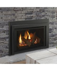 Majestic Ruby 25-Inch Gas Direct Vent Fireplace Insert - RUBY25