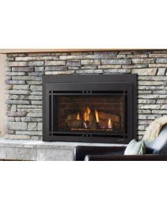 Majestic Ruby 30 Inch Gas Fireplace Insert