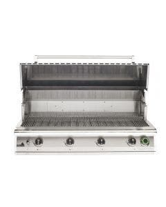 """PGS Big Sur 51"""" Grill Head with Built-In One Hour Gas Timer for Liquid Propane"""