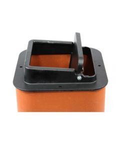 U.S. Fireplace Products Chimney Damper -  Seal Tight Damper