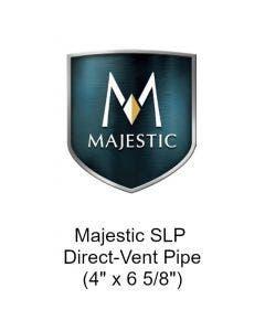 Majestic SLP Pipe