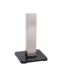 Broilmaster Stainless Steel Patio Post - SS26P