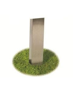 Broilmaster Stainless Steel In Ground Post for P3SX Super Premium bundle - SS48G