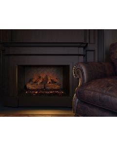 Modern Flames Sunset Charred Oak Log Set - SCO-26EL
