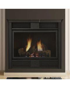 Monessen 32-Inch Symphony Vent Free Fireplace - VFC32