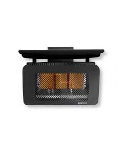 Bromic Smart Heat 19-Inch Tungsten 300 Gas Patio Heater- BH021000