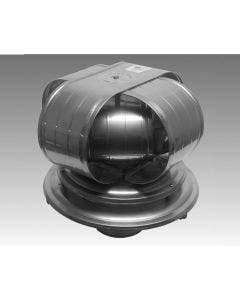 High Wind Chimney Cap For Air Cooled Chimney Pipes - VSS-TDW