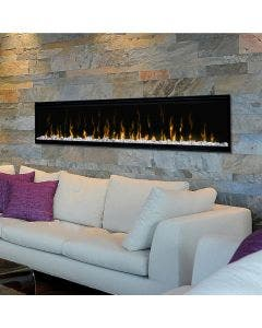 Dimplex IgniteXL74-Inch Linear Electric Fireplace- XLF74
