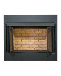 Buck Stove Model ZCBB 36 Inch Vent Free Gas Fireplace Builders Box